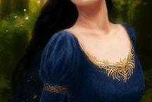 Elves. Fantasy :)