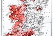 History {Ireland}