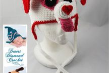 Baby Knit/Crochet / by Mandi McCormack