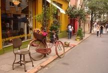 Porto Alegre, minha cidade natal