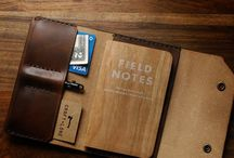 Stationery / Cartoleria / Moleskin, notebook, pen, pencil, cover and case