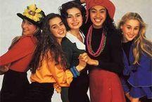 - 1990'S FASHION