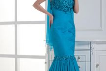 "AOLISHA Evening Dresses / Since 2005 year, AOLISHA team has been focused on European history and culture, treating as the unique source of fashion inspiration. ""Simple, Elegant, Classic""---AOLISHA style. Typical design: One shoulder flower A-line silk long evening dress, One shoulder mermaid silk long evening dress, Full flower sweetheart sheath pleated silk long evening dress, etc."