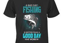 Cool fishing gear