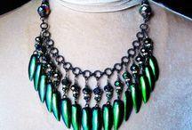 Dark jewelry