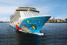 Norwegian Cruise Line / Norwegian Cruise Line is an internationally operating cruise line headquartered in Miami, Florida with two offices in Wiesbaden and London overseeing operations in Europe.