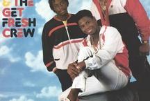 Hip Hop Artists and Crews