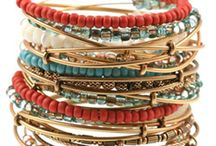 Jewelry / by Andie Krafcisin