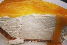 GF Cheesecakes