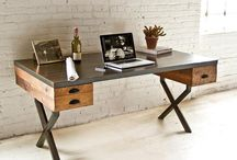 Workspaces / Office interiors for both your business and home