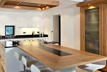 ilot table