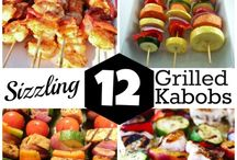 I'm all about that grill that grill / by Jackie Steinhauser