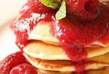 Sugar pie honey bunch / by Catherine Lane