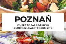Travel: Poznan