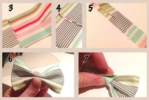 como fazer laço