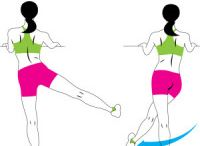Lower body workout / by Debbie Linhart