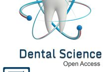 EC Dental Science / EC Dental Science (ECDE) journal is an internationally peer-reviewed journal that aspires to publish articles in the field of dentistry. The journal aims to spread knowledge and information on all the sciences related to dentistry. We desire to publish original work with regard to recent advancements and technological aspects in the field of dentistry.