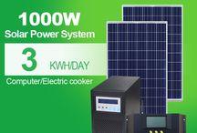 Renewable Clean Energy