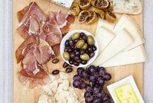 ŞARAP VE PEYNİR  (Wine and Cheese)