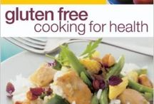 Allergy-Free Cooking & Baking / We have many cookbooks available at Darlington Libraries to help you make easy, healthy and allergy-free meals and treats - check out some of our books on this board.