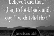 Life in Quotes