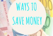 Saving for travel / Money saving tips to get you closer to the trip of a lifetime