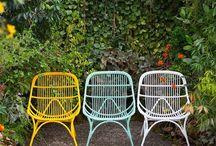 Spring - Garden Furniture