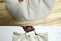 šité tašky, kabelky, vaky