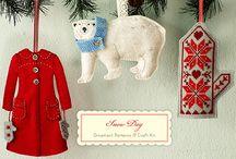 Ornaments....