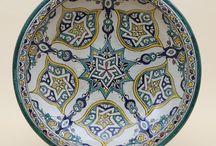 Ceramică decorativă