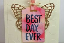 Best Day Ever Stampin Up