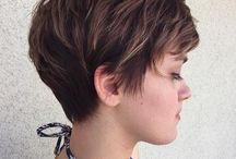 Schimbarea părului