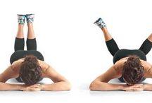 Fitness / by Julie Poswalk
