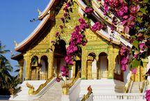 Travel Laos / Inspiration to visit Laos