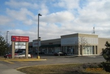 The Shops at Aptakisic Creek / Buffalo Grove, Illinois.