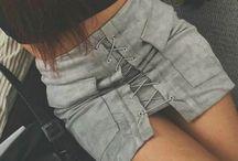 Skirts ~