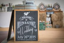 Rustic Wedding Graphics / Rustic, handmade accessories for your special day.