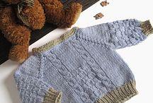 Neonato maglia