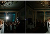 Party time at Denton Hall / Lots of photos and inspiration for your evening reception