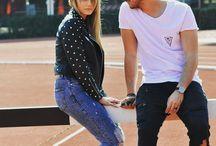Camilla e Riccardo