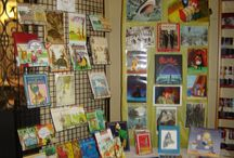 Mostre, banchetti, bibliografie / Esposizioni in Biblioteca a Busto Garolfo