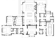 Floorplans / House drawings and stuff.