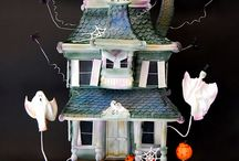 Fun cakes / by MLisa Beagley-Olson