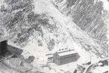 Subtema: Campamentos mineros en la cordillera de Rancagua