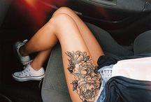 pomysl na tatuaż