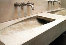 Concrete in the Home