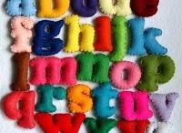 alfabet for kids