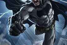 arte Batman