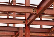 Çelik Birleşimler