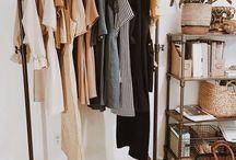 Wardrobe Goals ♡